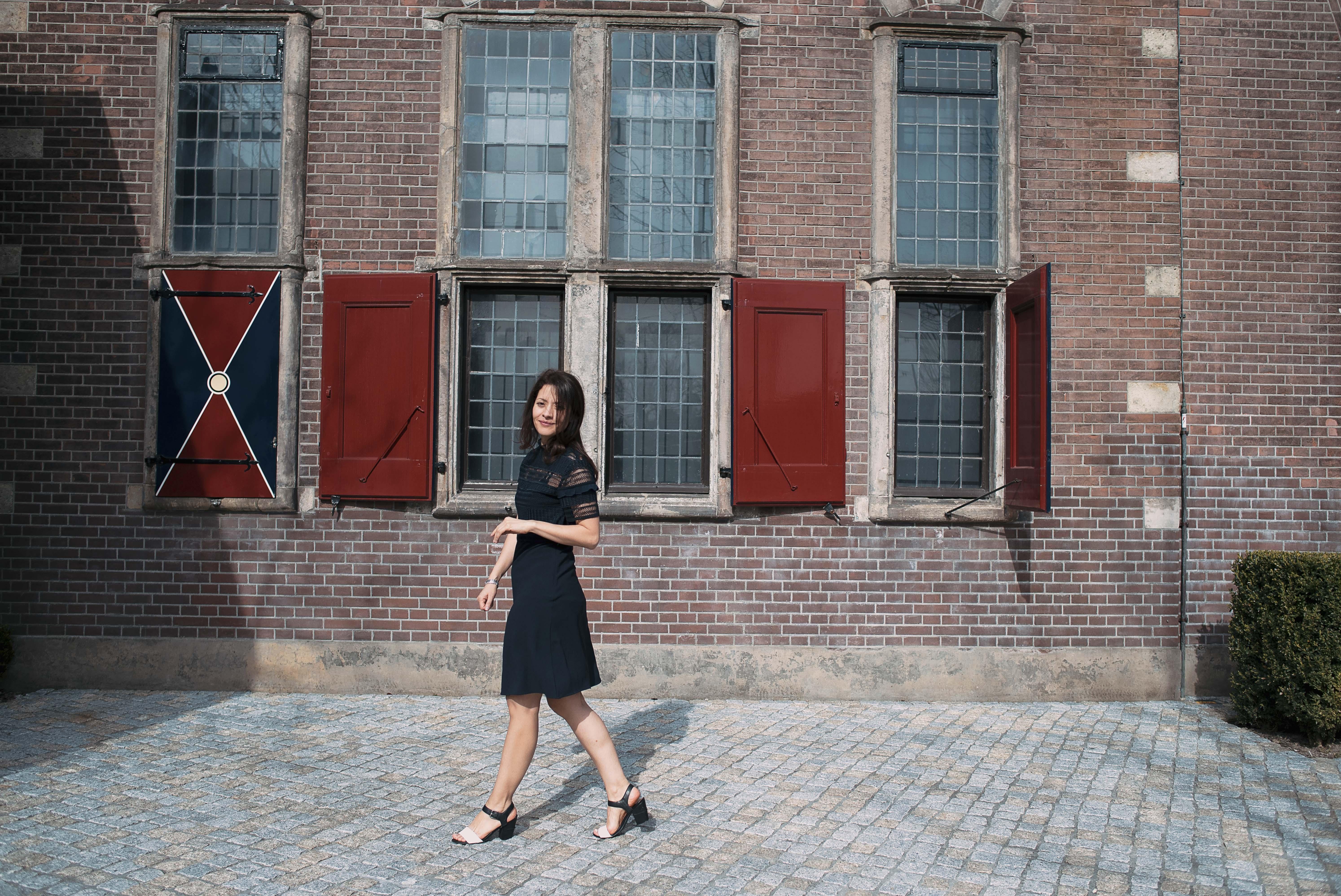 Personal Branding Coach and Photographer Luisa Machacon